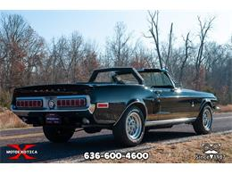 Picture of Classic '68 Mustang located in St. Louis Missouri - OE3E