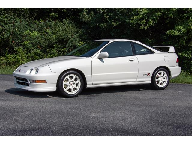 Picture of '97 INTEGRA TYPE-R - OE3F