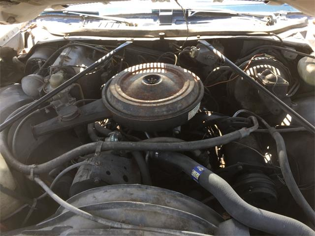 Picture of '74 Chevrolet Malibu Classic Offered by  - OE3G