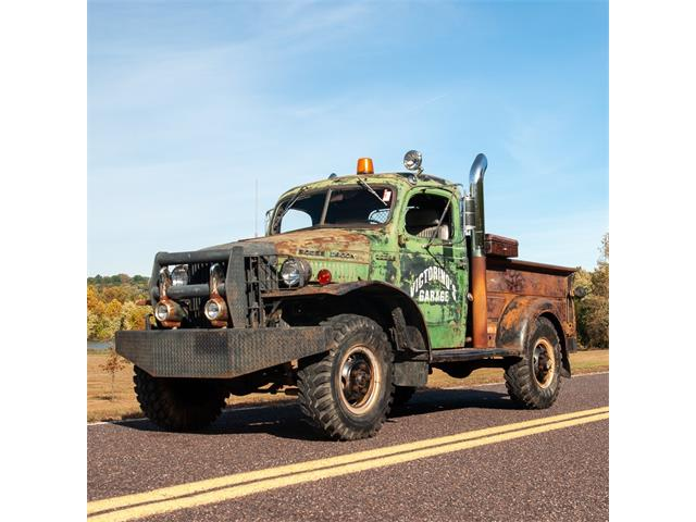 Picture of '42 Power Wagon - OE3I