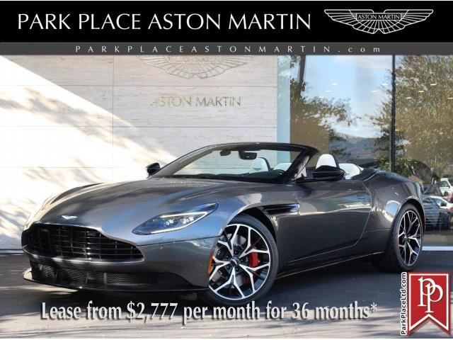Picture of '19 DB11 located in Washington Offered by  - OE3R