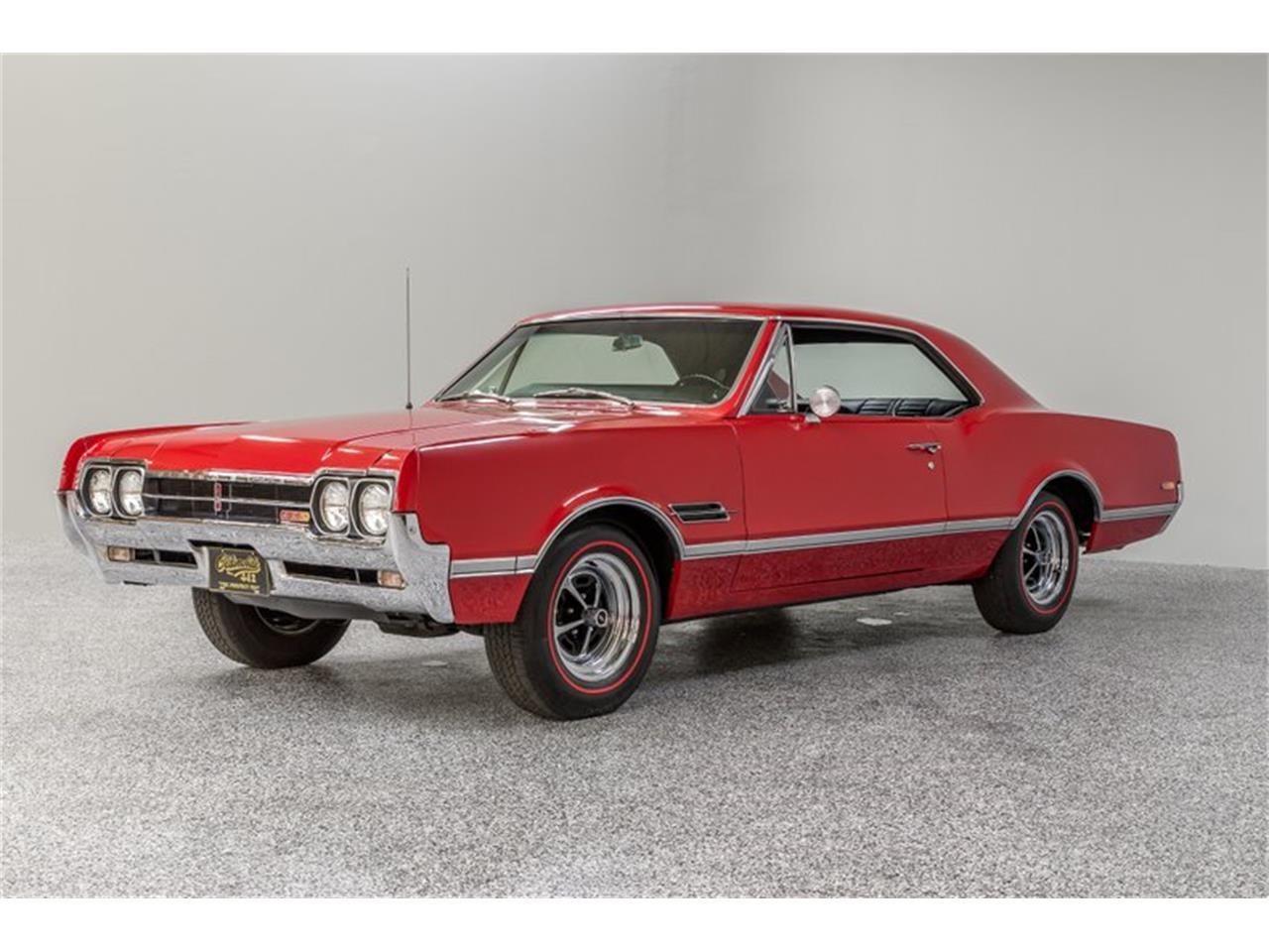For Sale: 1966 Oldsmobile 442 in Concord, North Carolina