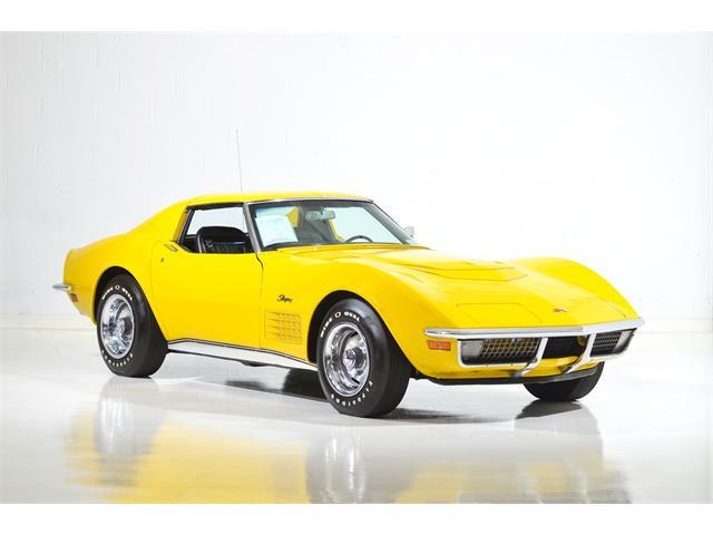 Picture of '71 Corvette - OE4G