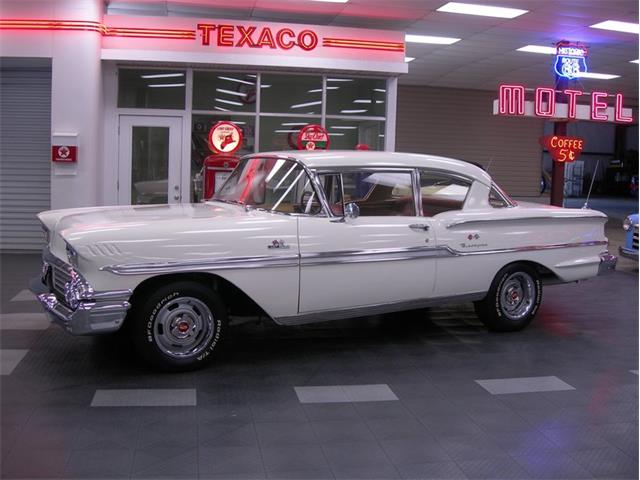 Picture of '58 Biscayne - OE4H