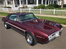 Picture of '67 Firebird - OE4R
