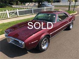 Picture of '67 Pontiac Firebird located in Milford City Connecticut - $42,000.00 Offered by Napoli Classics - OE4R