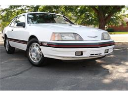 Picture of 1988 Ford Thunderbird - $12,700.00 Offered by Salt City Classic & Muscle - OE4V