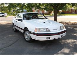 Picture of 1988 Thunderbird located in Vernal Utah Offered by Salt City Classic & Muscle - OE4V