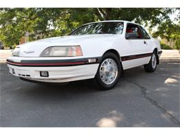 Picture of '88 Ford Thunderbird - $12,700.00 Offered by Salt City Classic & Muscle - OE4V