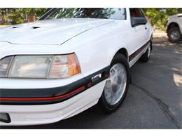Picture of '88 Ford Thunderbird located in Vernal Utah Offered by Salt City Classic & Muscle - OE4V