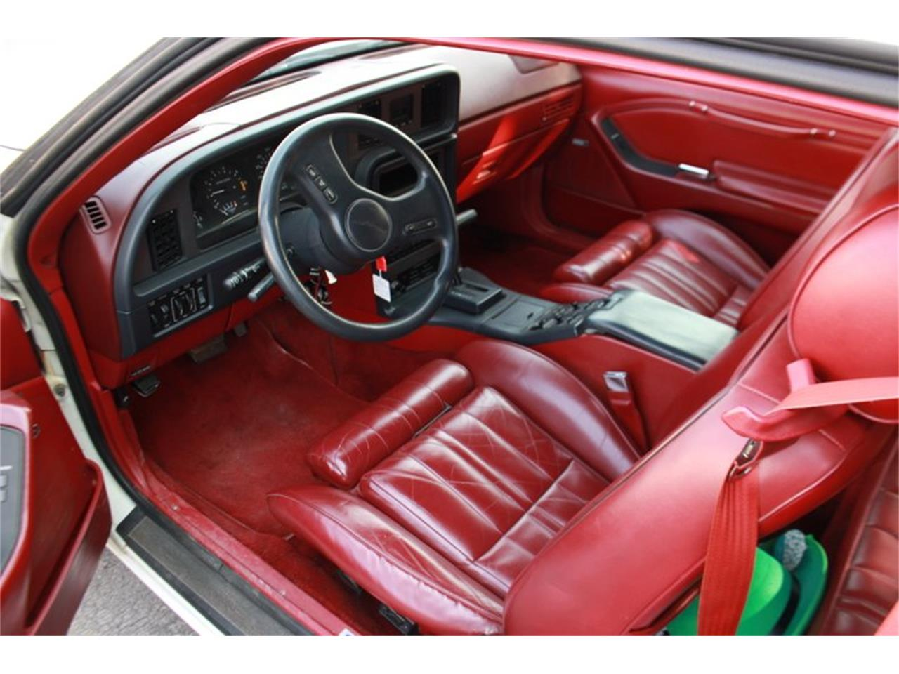 Large Picture of 1988 Ford Thunderbird located in Utah Offered by Salt City Classic & Muscle - OE4V