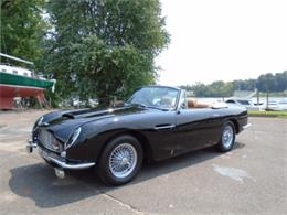 Picture of Classic '67 DB6 - $1,295,000.00 - OE4Y