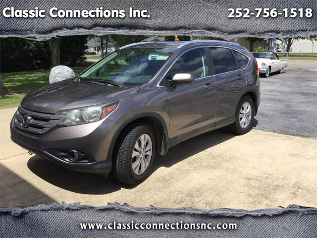 Picture of '12 CRV - OE52