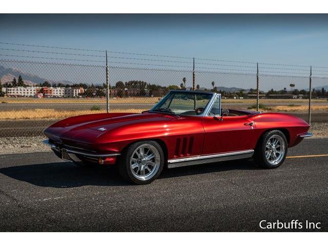 Picture of '66 Corvette - OE5P