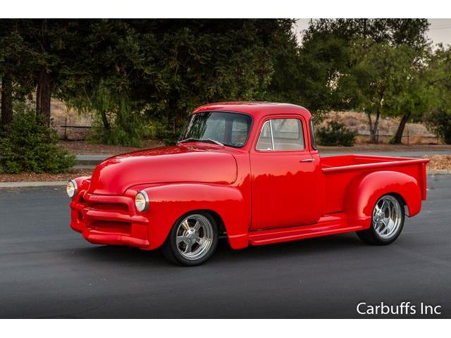 Picture of '54 Truck - OE5R