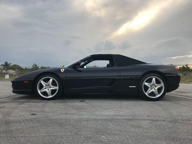Picture of 1998 Ferrari F355 located in Miami Florida - $61,875.00 Offered by  - OE64