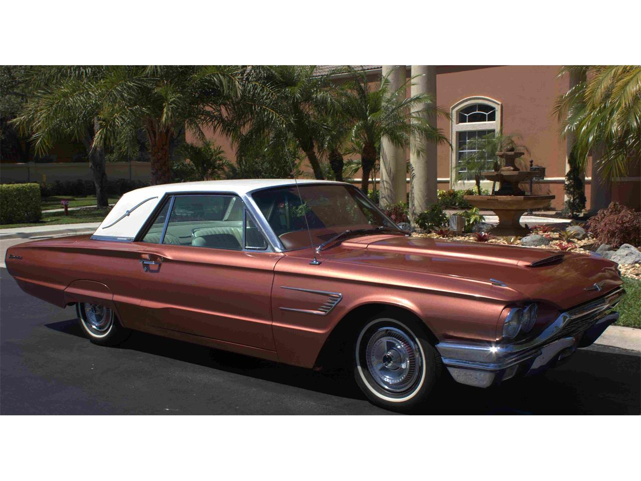 Large picture of 65 thunderbird o8jf