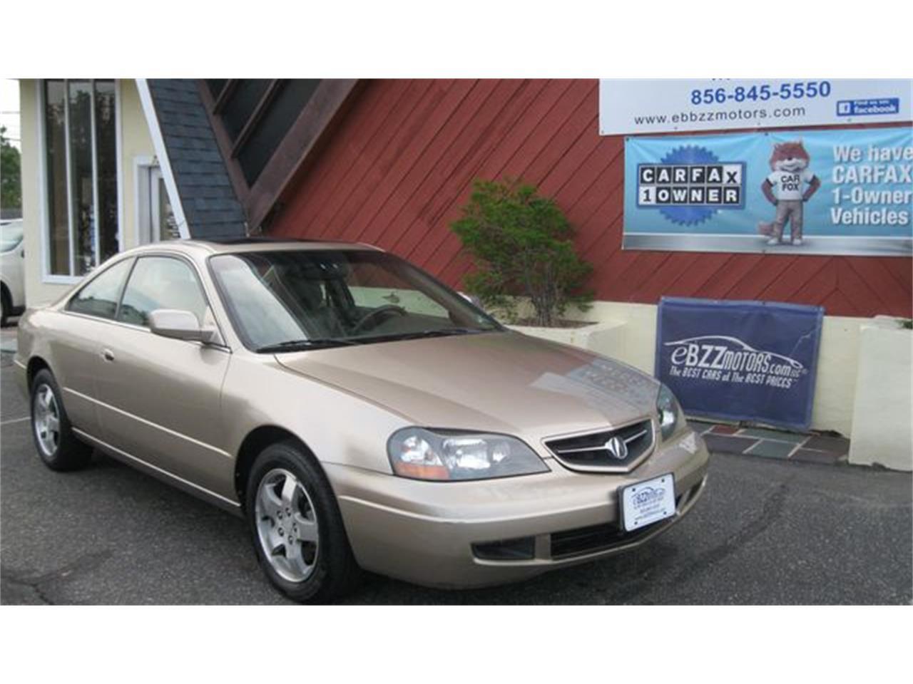 Acura CL For Sale ClassicCarscom CC - 2003 acura cl for sale