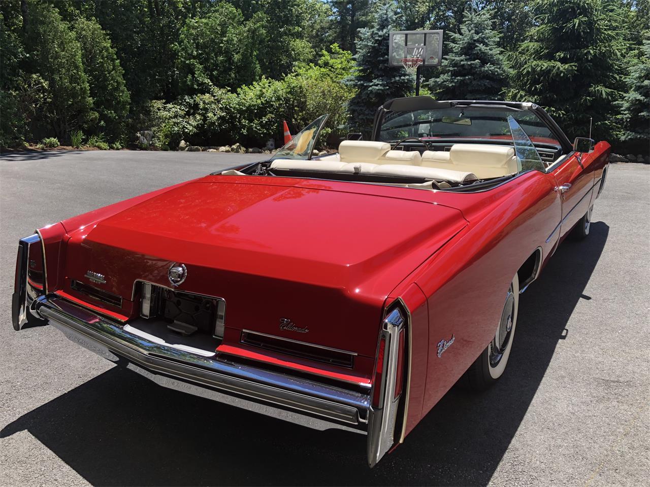 1976 Cadillac Eldorado For Sale Classiccars Com Cc 1138119