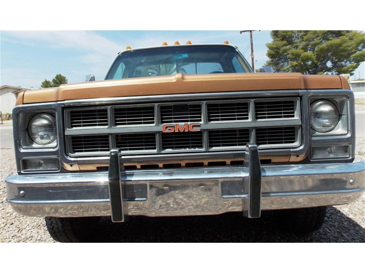 Large Picture of '79 GMC 3500 Offered by Old Iron AZ LLC - OE6G