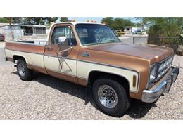 Picture of 1979 GMC 3500 located in Tucson Arizona - $9,900.00 - OE6G