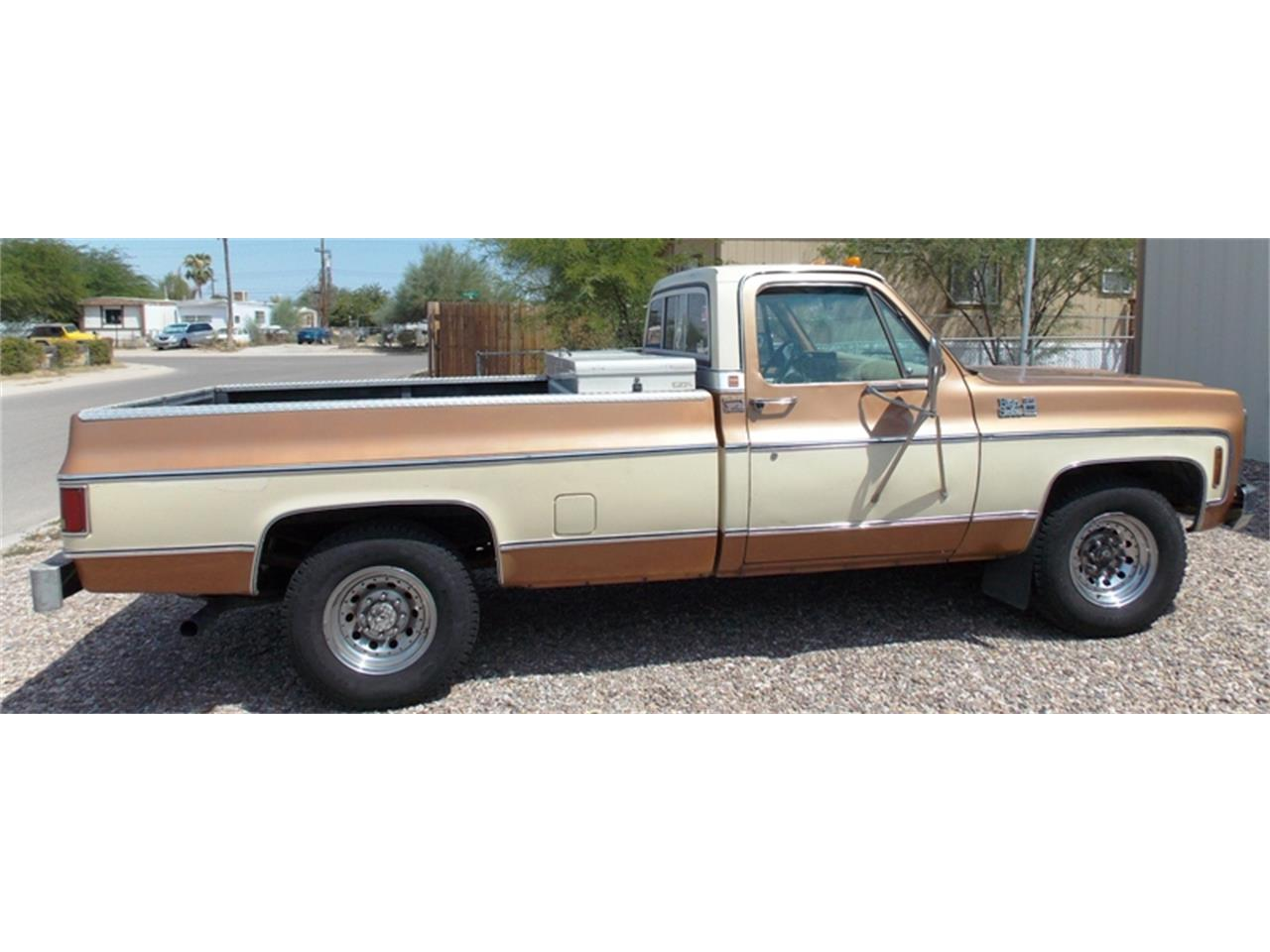 Large Picture of 1979 3500 - $9,900.00 Offered by Old Iron AZ LLC - OE6G