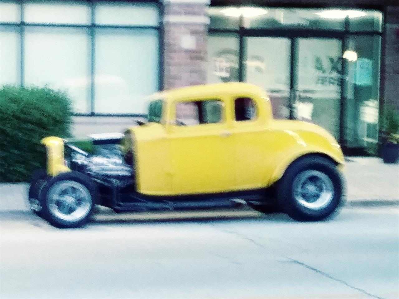 Large Picture of '32 Coupe - OE6H