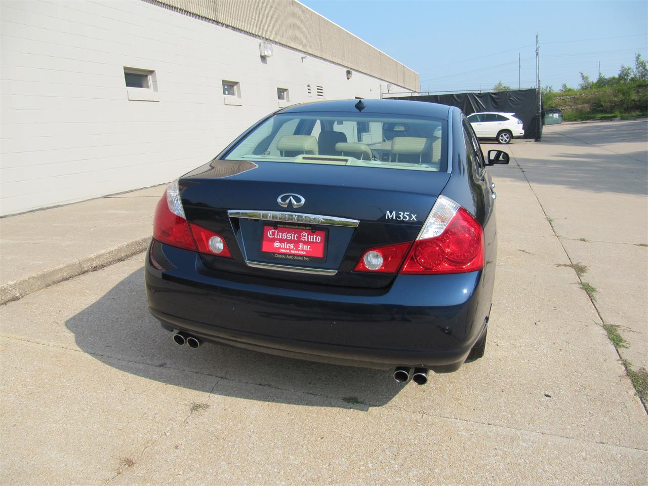 2006 Infiniti M35 For Sale Cc 1138130 Remote Starter M35x Large Picture Of 06 Oe6q