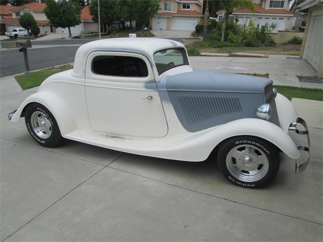 Picture of '34 Coupe - OE6W