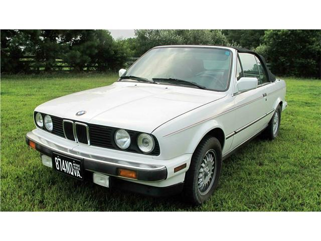 Picture of '89 BMW 325i - $9,600.00 Offered by a Private Seller - OE6X
