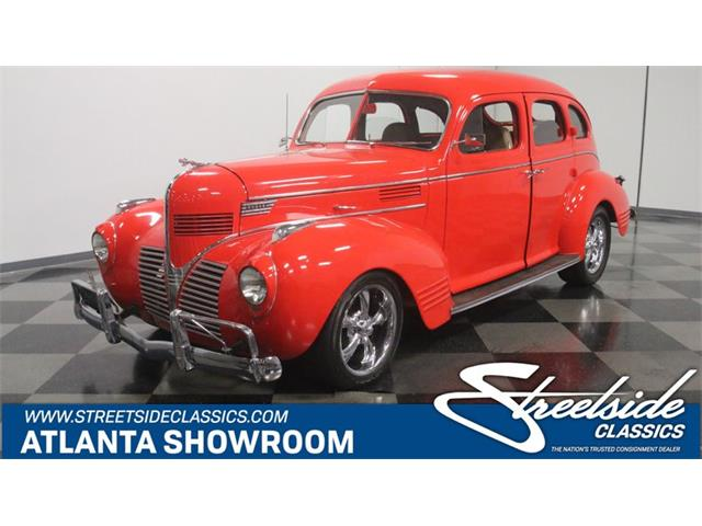 Picture of '39 Sedan - OE7W