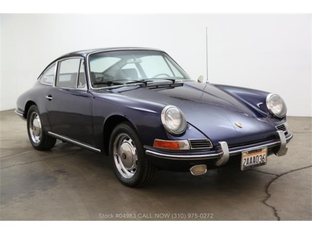 Picture of '65 911 - OE7X