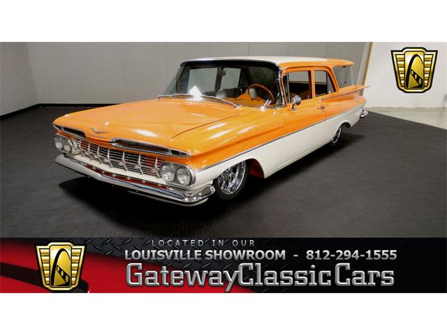 Picture of '59 Biscayne - OE83