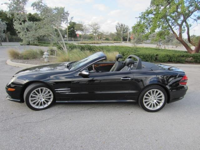 Picture of '08 SL550 - $21,900.00 - OE84