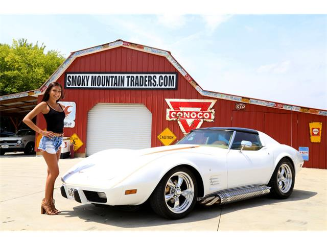 Picture of '77 Corvette located in Tennessee - $22,995.00 - OE88