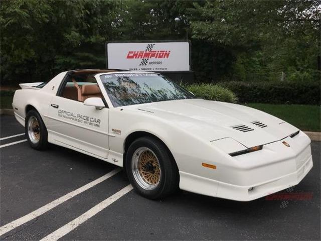 Picture of 1989 Firebird located in New York - $43,900.00 Offered by  - OE8D