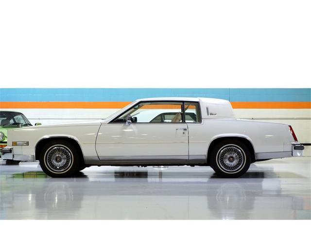 Picture of '85 Eldorado - OE8L