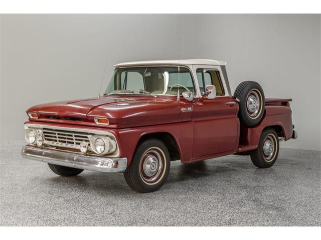 Picture of '62 C10 - OE8O