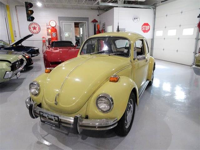 Picture of '71 Beetle - OE8P