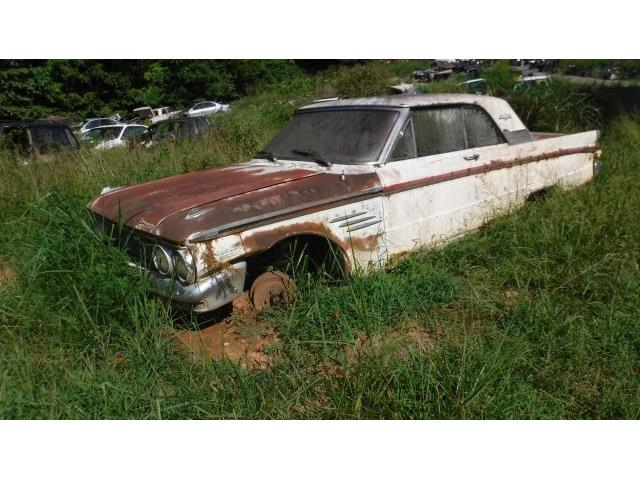 Picture of Classic 1963 Mercury Meteor located in Ohio - $2,900.00 Offered by  - OE8T