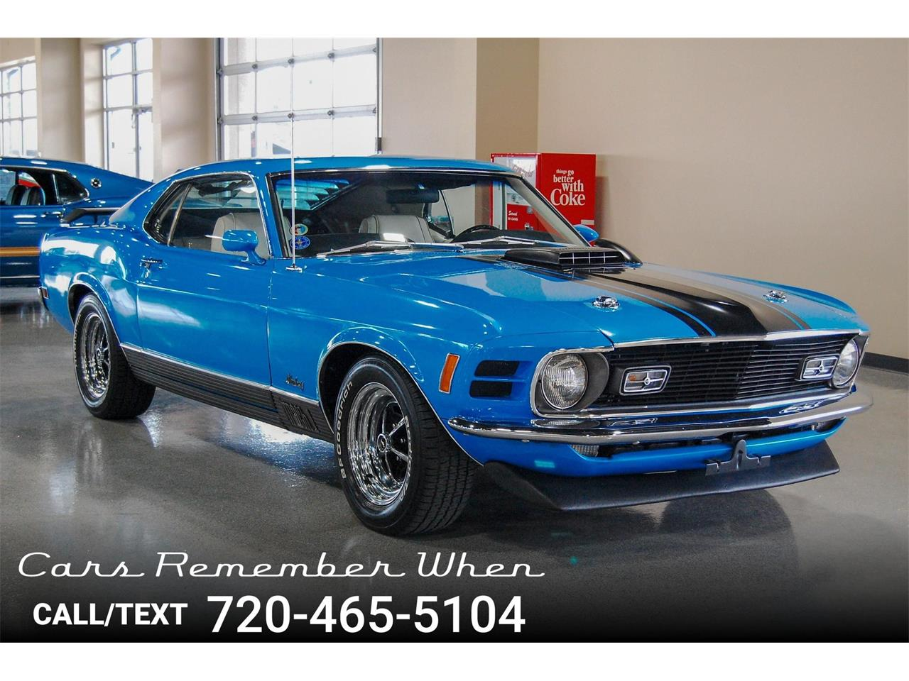 Large picture of 70 mustang oe92