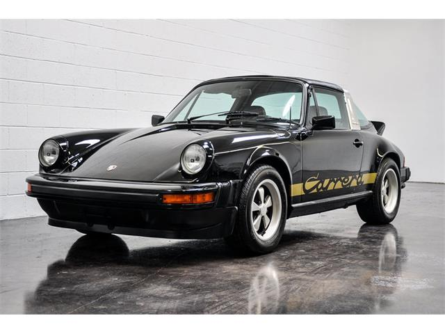 Picture of '74 911 - OE9F