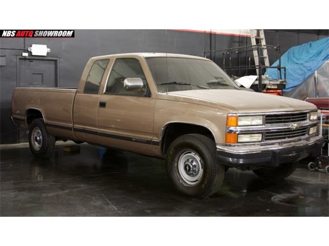 Picture of '94 C/K 2500 - OE9X