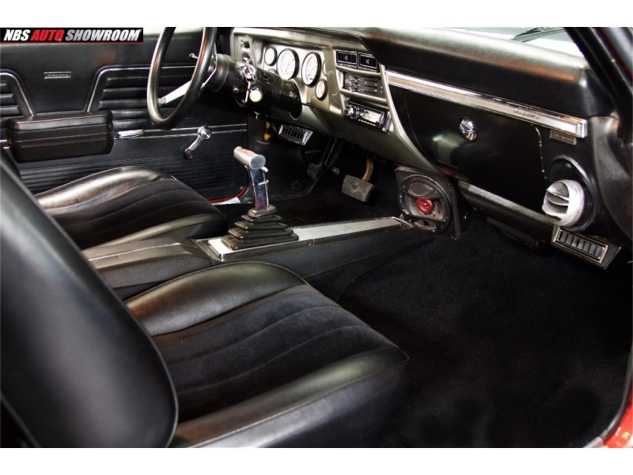 Large Picture of '69 Chevelle - OE9Z