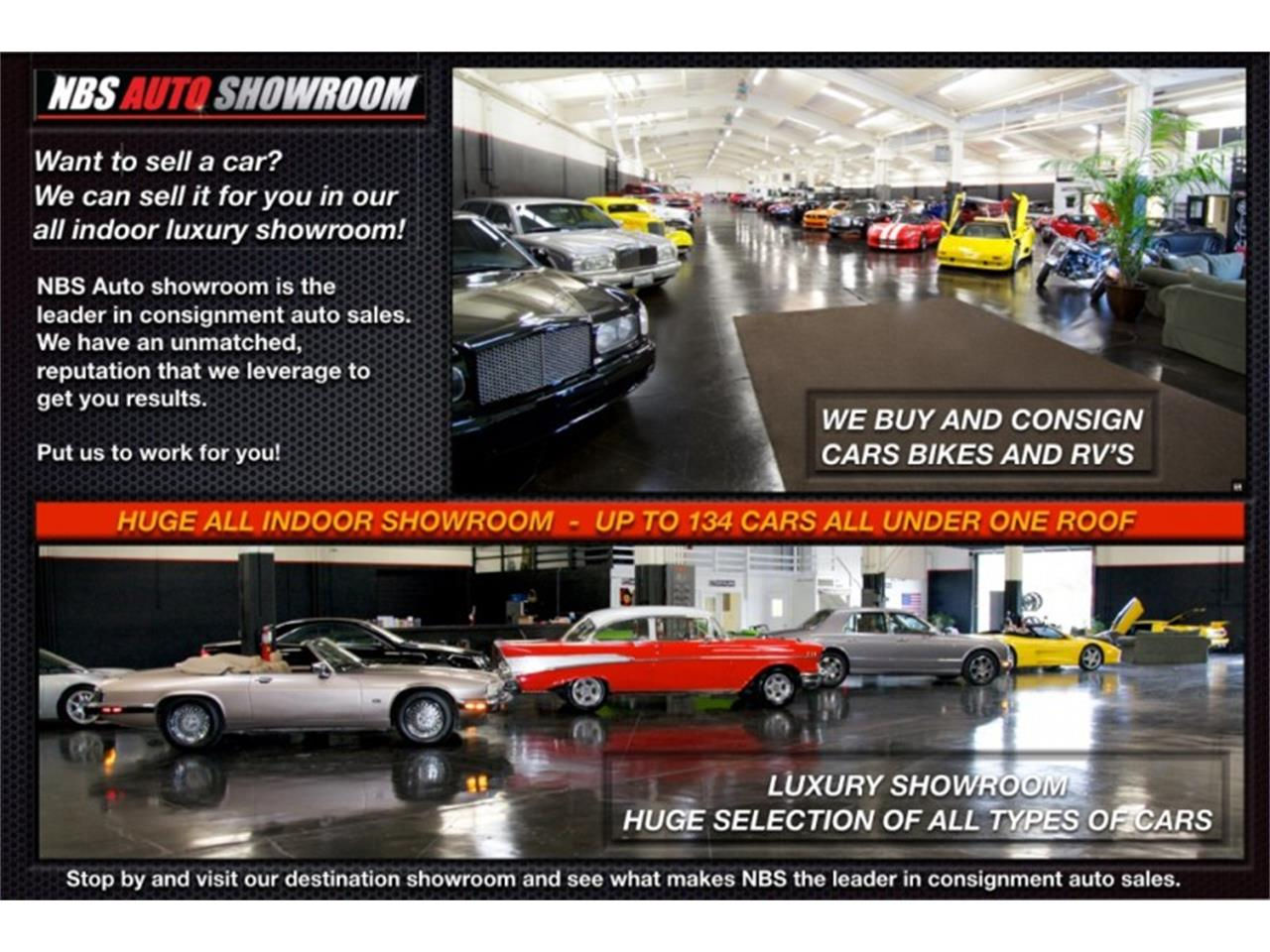 Large Picture of Classic 1969 Chevelle located in Milpitas California Offered by NBS Auto Showroom - OE9Z