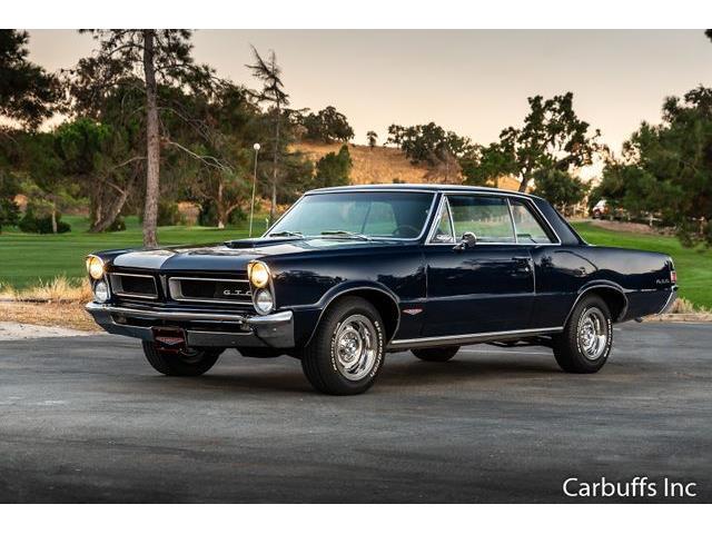 Picture of '65 GTO - OEA0