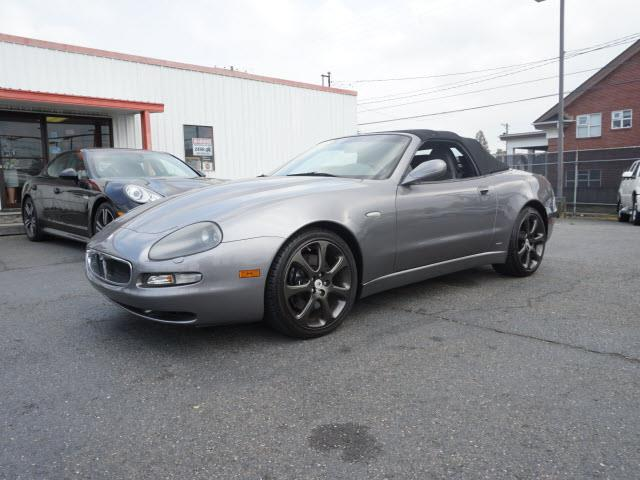 Picture of '03 Maserati Spyder Offered by  - OEA9