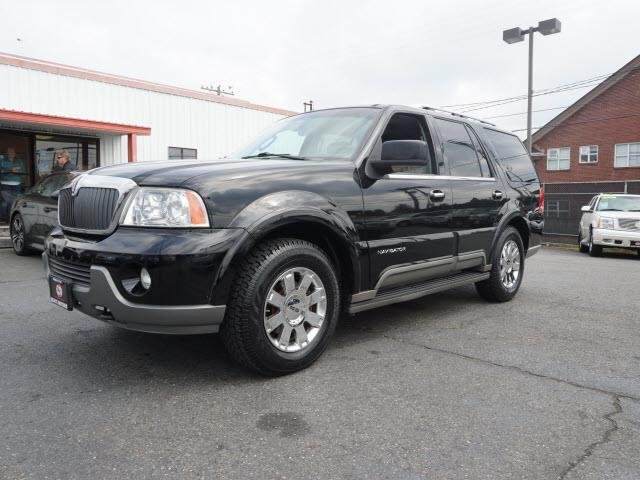 Picture of '04 Navigator - $10,990.00 Offered by  - OEAB