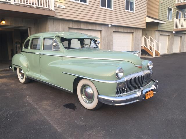 Picture of '48 4-Dr Sedan - OEAN