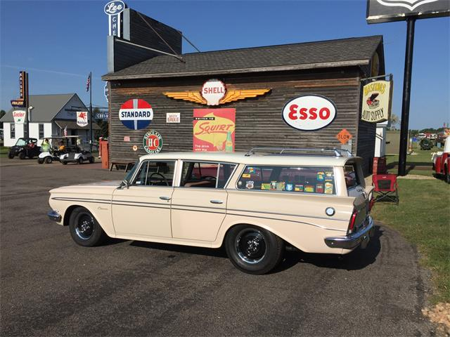 Picture of '61 Rambler Classic located in Inver Grove Hts Minnesota Offered by a Private Seller - OEAZ